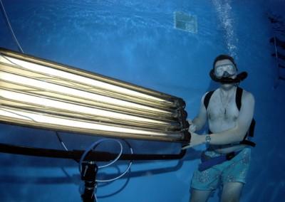 Underwater Studio