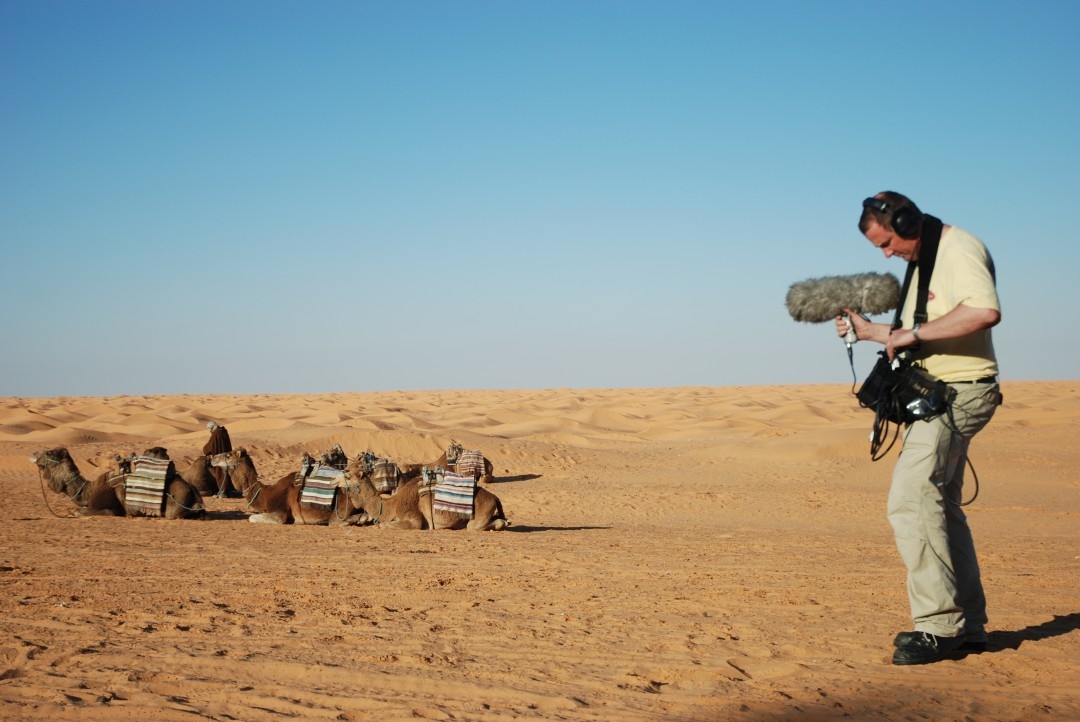 Tunisia Expedition